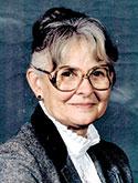 Evelyn F. Heflin