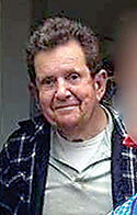 Dennie Nollis Canaday, age 72
