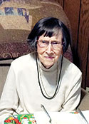 Gracie McGinnis Willingham, 99