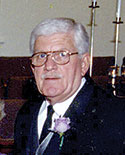 "Charles ""Dan"" Wall, age 76"
