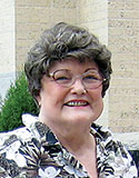 Betty Lou Lange, age 69