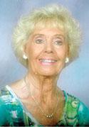 Peggy Elizabeth Taylor Harmon, 79