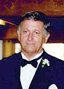 """William """"Bill"""" McEowen, age 74"""