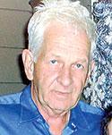 Jerry C. Padgett, age 78