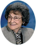 Mary Kathryn Swing Padgett, 89