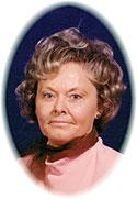 Eugenia Hendrix Padgett, 90