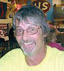 """Gary """"Cat Man"""" Shehan, age 45"""