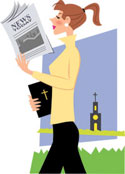 Church Happenings 4/21/11-4/27/11