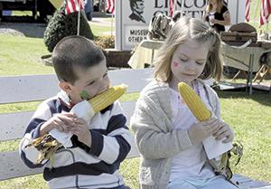 Bostic Lincoln Spring Festival