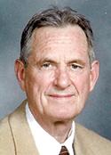 Karl Edward Hardin age 84