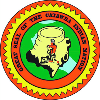 Catawba Nation Compact with the State of North Carolina approved   by U.S. Department of the Interior's Bureau of Indian Affairs