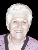 Martha Elizabeth Castillo, 92