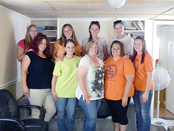 From dream to reality: House of Refuge is open to make a difference in young women's lives