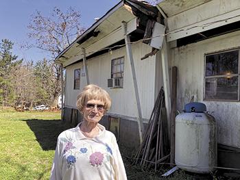 It's Broke, Let's Fix It! Housing Stock Is Aging; Low Income Folks Need Help