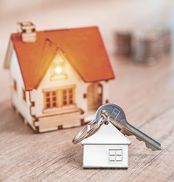 Need A Home? You're Not Alone