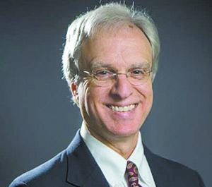 Rutherfordton professor receives prestigious award