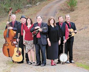 Ellenboro Fiddlers' & Bluegrass Convention To Hold  26th Annual Fund Raiser