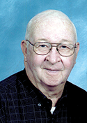 Arthur Nelon, 87