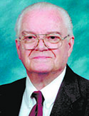 Arnold Shehan of Forest City, passed away at the age of 90