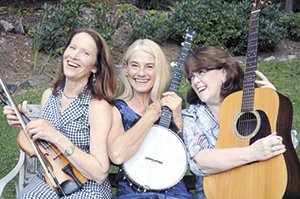 Carol Rifkin and Jeanette Queen to Perform for the Songcatchers Music Series