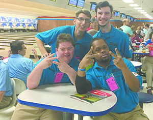 Rutherford County Special Olympics teams in need of coaches