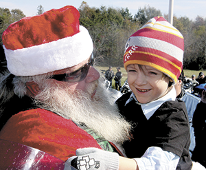 Rutherford County Toy Run
