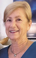 Barbara Jane (BJ) Kiser McRorie, 76