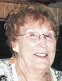 Mrs. Betty Ann Martin, age 79