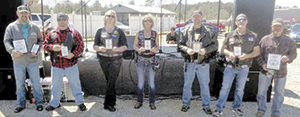 Bike Show Winners