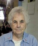 Mildred J. Bowen, age 90