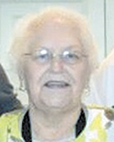 Carolyn Love Branch Kiser, age 78