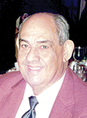 In Loving Memory of Alfred E. Castillo