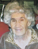 Edna Delois Huntley, age 84