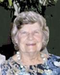 Betty Earley Doggett, age 85