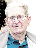Don Fauntleroy Doggett, 93