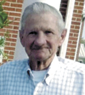 Donald Jean Arrowood, 87
