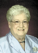 Patricia Hopper Harrill, age 81