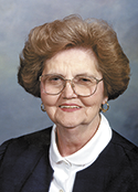 Hazel Elizabeth Toney Earley, 84