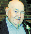 Horace Lee Cordell, age 89