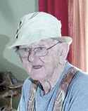 James MC Crawford, 83