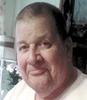 James Sanford Pfoutz Sr., age 76