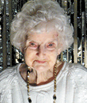 Jennie Summers Brewer, age 99