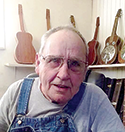 Jimmy Ray Street, age 78