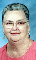Jo Evelyn Williams Conner, age 84