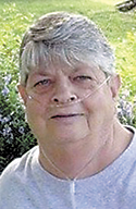Judy Ann Lovelace Crawford, age 66