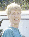 Ruth Bridges Ledbetter, age 74