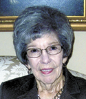 Mary Frances Smith Merck, age 83