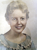 Betty Jean Ruppe Mathews age 74