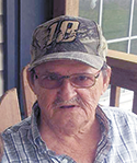 Wayne D. McGinnis, age 75