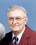 Frank Norman, age 82